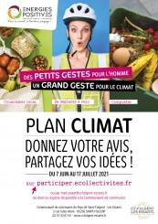 Participation citoyenne plan climet énergie