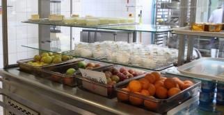 Du nouveau au restaurant scolaire de Saint-Fulgent