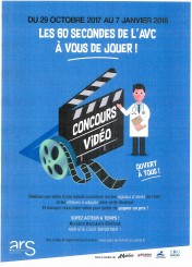 CONCOURS VIDEO AVC